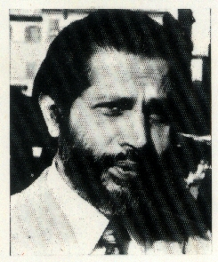 Photo of Shamsuddin Abul Kalam